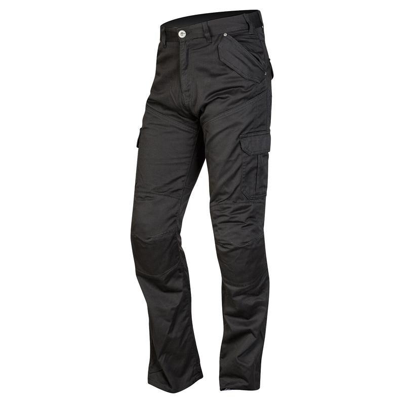ozone shadow herren motorrad jeans insportline. Black Bedroom Furniture Sets. Home Design Ideas