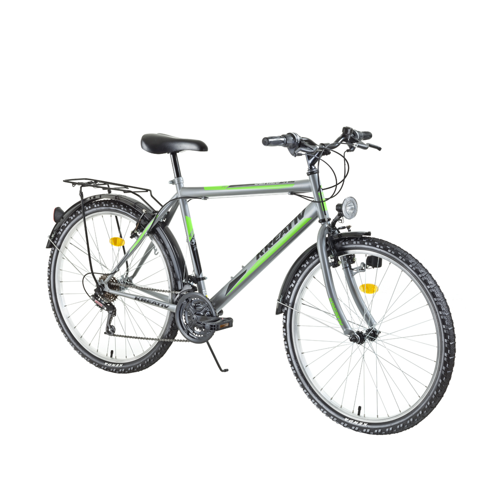 kreativ 2613 26 trekking fahrrad modell 2018 insportline. Black Bedroom Furniture Sets. Home Design Ideas