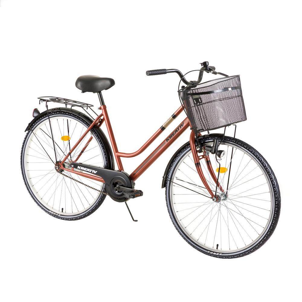 kreativ comfort 2812 28 damen trekking fahrrad modell. Black Bedroom Furniture Sets. Home Design Ideas
