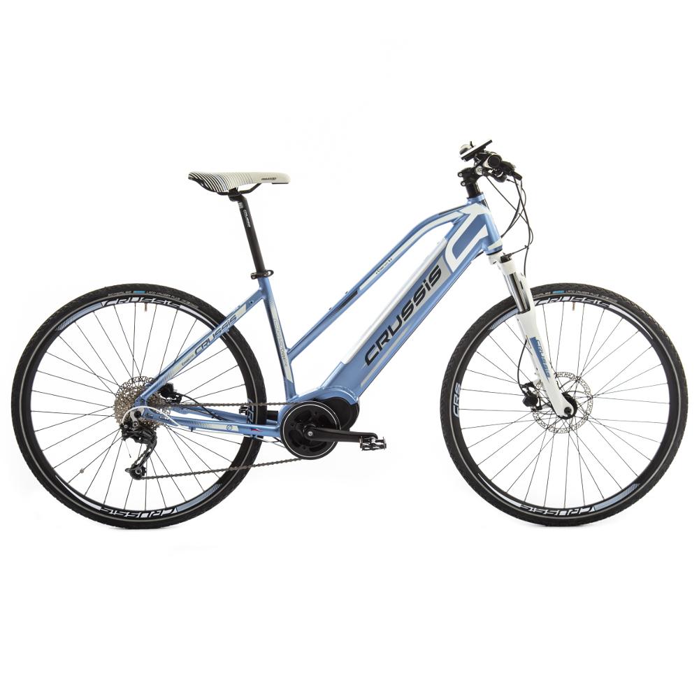 crussis e cross lady 9 4 model 2019 damen cross fahrrad. Black Bedroom Furniture Sets. Home Design Ideas