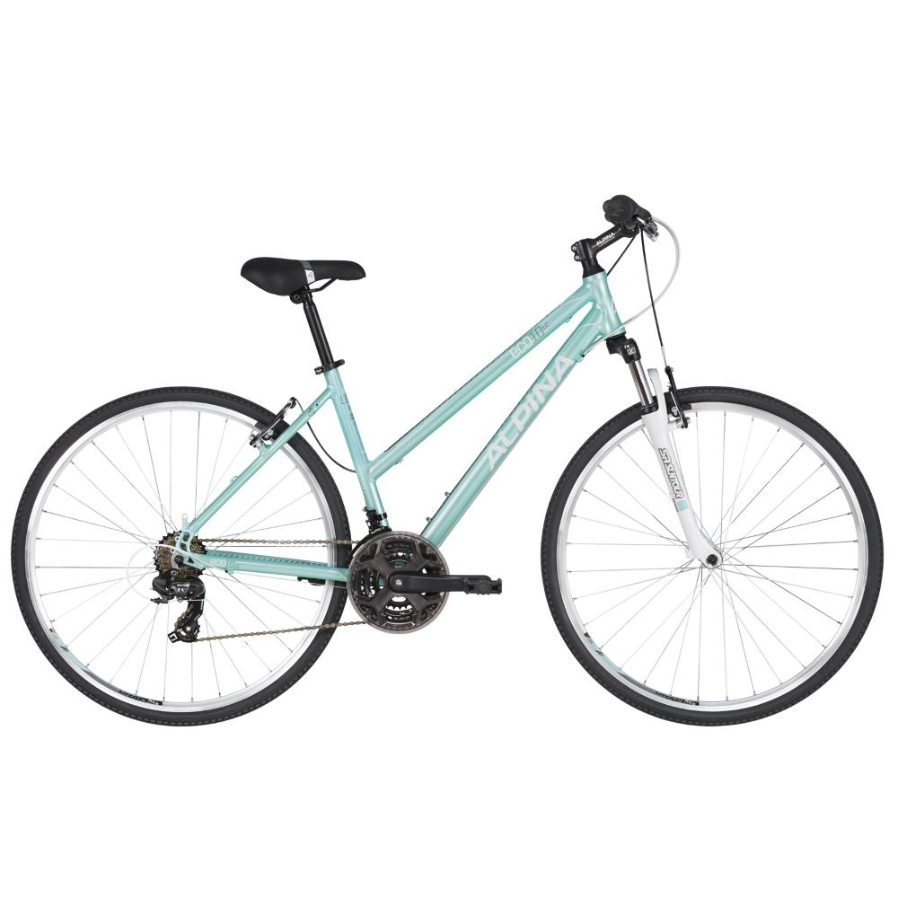 alpina eco lc10 damen cross fahrrad modell 2019. Black Bedroom Furniture Sets. Home Design Ideas