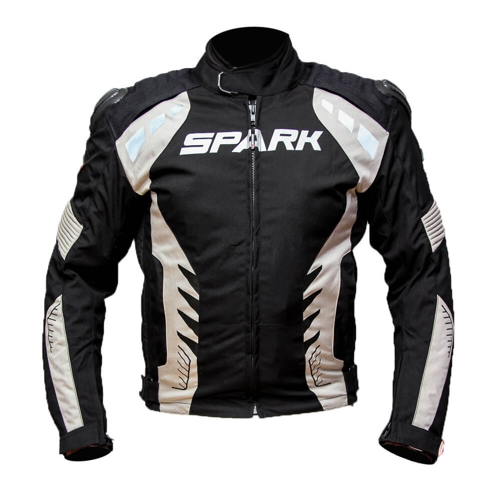 spark hornet herren textil motorradjacke insportline. Black Bedroom Furniture Sets. Home Design Ideas