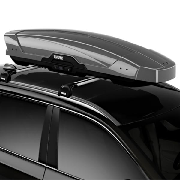 thule motion xt sport dachbox titan lesk insportline. Black Bedroom Furniture Sets. Home Design Ideas
