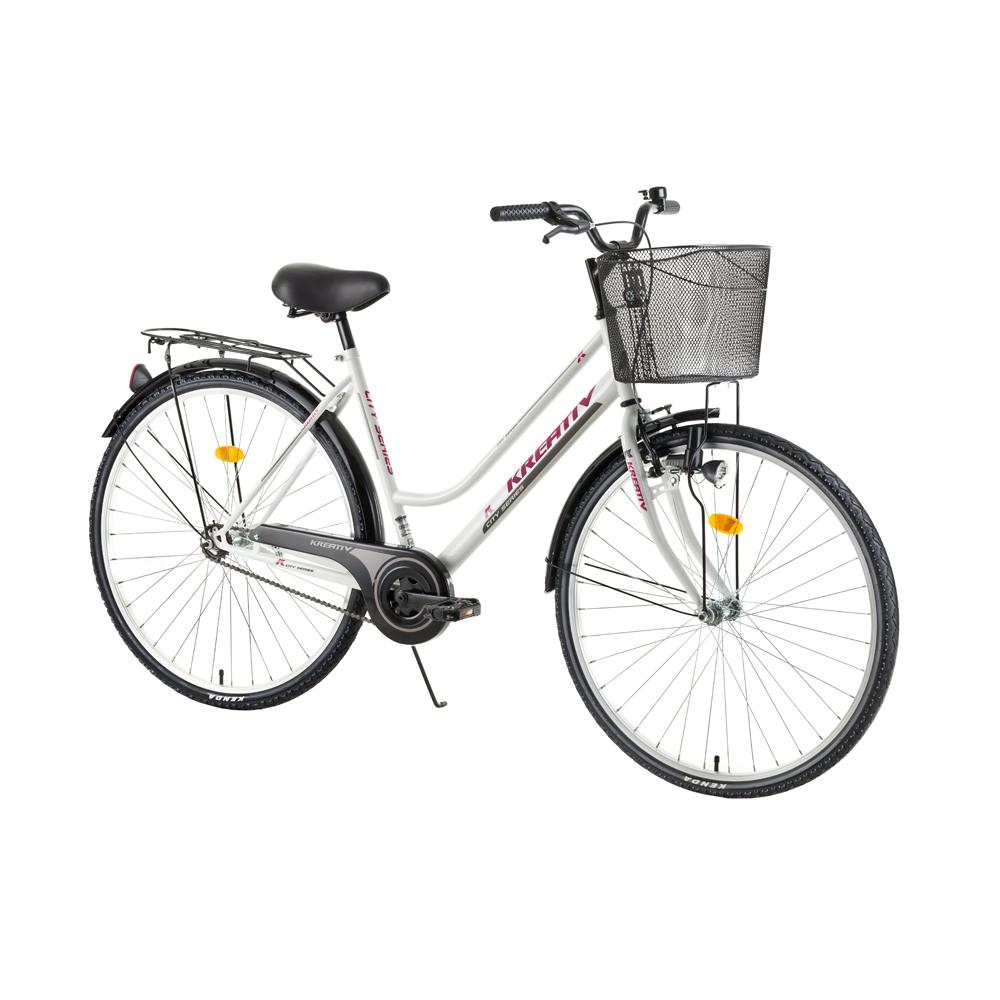 kreativ comfort 2812 modell 2017 damen trekking fahrrad. Black Bedroom Furniture Sets. Home Design Ideas
