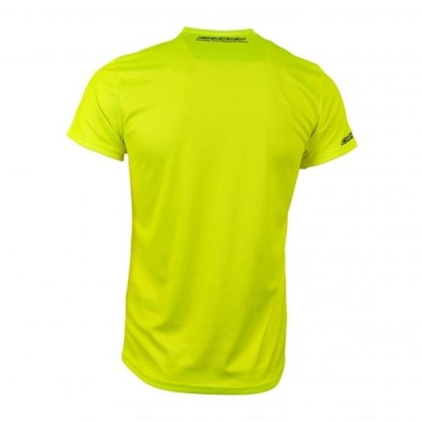 crussis herren shirt mit kurzen rmeln fluo gelb insportline. Black Bedroom Furniture Sets. Home Design Ideas