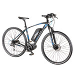 "inSPORTline Devron 28163 28"" Cross E-Bike - Modell 2017"