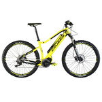 Crussis e-Largo 8.4-S - Elektro Mountainbike Modell 2019
