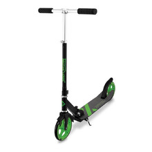 Tretroller Street Surfing Urban XPR Black Green