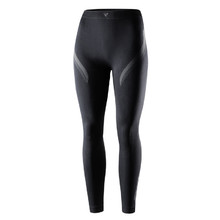 Rebelhorn Active Lady Pants Damen Thermo Motorradhose - schwarz