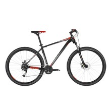 "KELLYS SPIDER 10 29"" - model 2019 Mountainbike - schwarz"