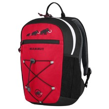 Kinderrucksack MAMMUT First Zip 16 - Black Inferno