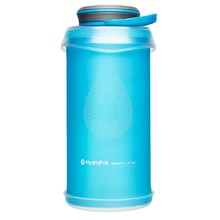 HydraPak Stash Bottle 1 l Faltflasche - Malibu Blue