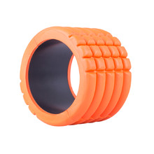 inSPORTline Elipo Yoga Rolle - orange