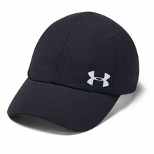Under Armour Launch Run Cap Damen Jogging Kappe - schwarz