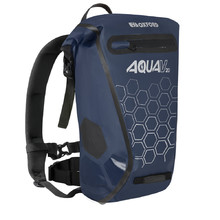 Oxford Aqua V20 Backpack Wasserdichter Rucksack 20l - dunkelblau