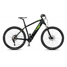 "4EVER Ennyx 2 29"" - Elektro Mountainbike Modell 2019"
