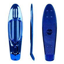 "WORKER Mirria 22.5*6"" Penny Board - blau"