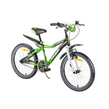 "Kawasaki NIJUMO Junior Bike 20"" - Model 2018"