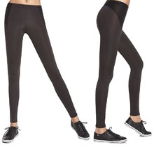 BAS BLACK Activella Damen Leggings - schwarz