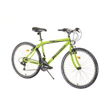 "Reactor Runner 26"" Mountainbike - Modell 2020 - Grün"