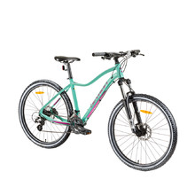 "Devron Riddle Lady 1.9 29"" - Damen-Mountainbike - Modell 2019 - Blau"