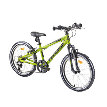 "DHS Teranna 2423 24"" - Junior Bike Modell 2019 - Grün"