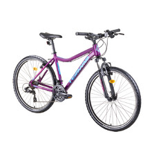 "DHS Teranna 2622 26"" Damen-Mountainbike - Modell 2019 - Purple"