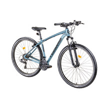 "DHS Teranna 2923 29"" Mountainbike - Modell 2019 - Light Blue"