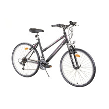 "Mountainbike Reactor Swift 24"" - model 2020 - strawberry"
