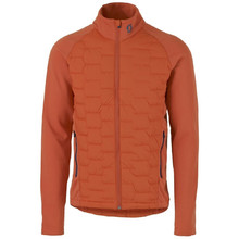 SCOTT Insuloft Explorair Hybrid Plus Jacke - Burnt Orange