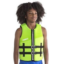 Jobe Youth Vest 2019 Kinder Schwimmweste - Lime Green