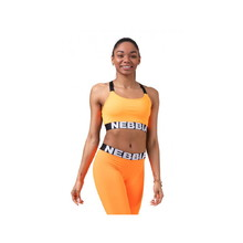 Nebbia Lift Hero Sports 515 Damen Mini-Top - Orange
