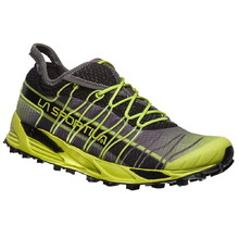 La Sportiva Mutant Men Herren Trail Schuhe - Apple Green/Carbon