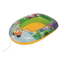 Bestway Mickey Mouse Boat Kinder Schlauchboot