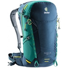DEUTER Speed Lite 24 Wanderrucksack - navy-alpinegreen
