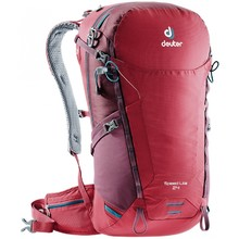 DEUTER Speed Lite 24 Wanderrucksack - cranberry-maron