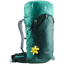 DEUTER Speed Lite 30 SL Wanderrucksack - forest-alpinegreen