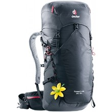 DEUTER Speed Lite 30 SL Wanderrucksack - black