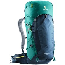 DEUTER Speed Lite 32 Wanderrucksack - navy-alpinegreen