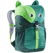 DEUTER Kikki Kinderrucksack - alpinegreen-forest