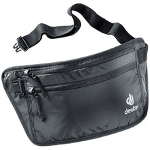 DEUTER Security Money Belt II 2016 Hüfttasche - schwarz