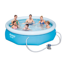 Bestway Fast Set 305 x 76 cm Pool mit Filter