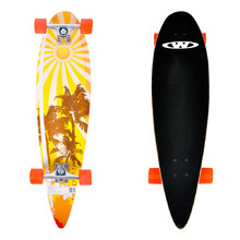 Longboard, WORKER SurfBay 36""