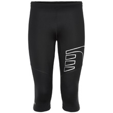 Newline Core Knee Tights Unisex 3/4 Hosen - schwarz