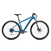 "Ghost Kato 5.9 AL U 29"" Mountainbike - Modell 2019 - Vibrant Blue / Night Black / Star White"