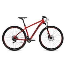 "Ghost Kato 7.9 AL U 29"" - Mountainbike Modell 2019 - Riot Red / Night Black"
