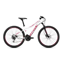 "Ghost Lanao 2.7 AL W 27,5"" Damen Mountainbike - Modell 2019 - Star White / Ruby Pink"