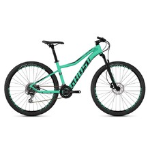 "Ghost Lanao 3.7 AL W 27,5"" - Damen Mountainbike Modell 2019 - Jade Blue / Night Black"