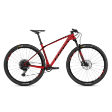 "Ghost Lector 3.9 LC U 29"" Mountainbike - Modell 2019 - Riot Red / Jet Black"