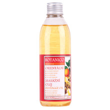 Orientalisches Massageöl Botanico 200 ml
